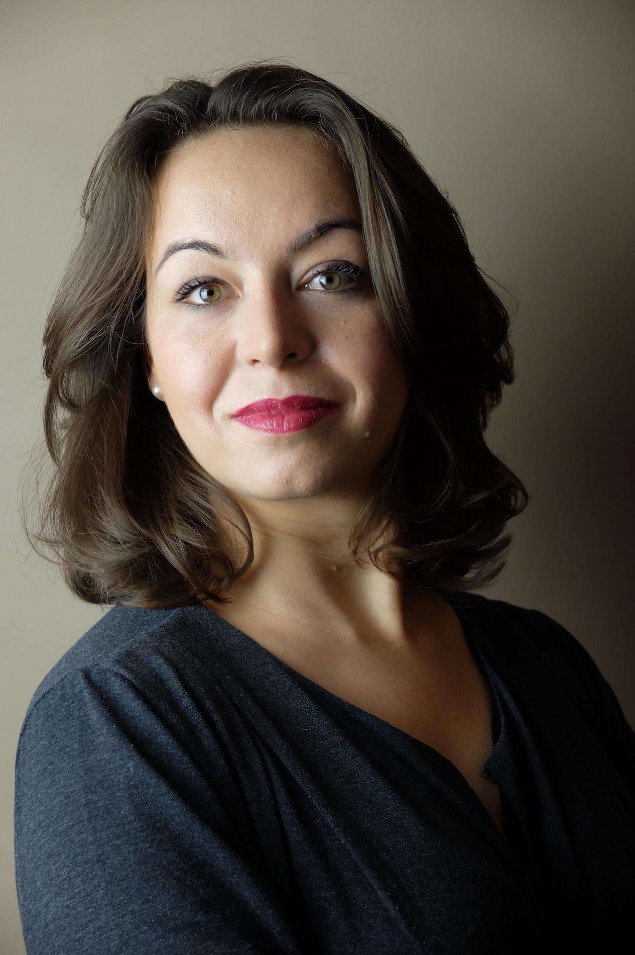 Anna Kiermeier, Rechtsanwältin für Agrarrecht, Erbrecht und Jagdrecht